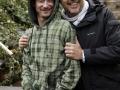 """""""Vous plaisantez, Mr Tanner"""". Réalisation Stefan Liberski. Image: Vincent Muller. Production Chic films.   Copyright Aude Vanlathem"""